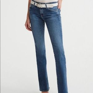 Adriano Goldschmied AG The Angel Boot Cut Jeans